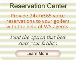 Click for Information on the Reservation Center